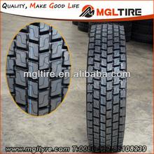 Canada import truck tires