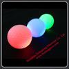 led flashing golf ball