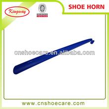 cheap plastic home use shoe horn long shoe horn