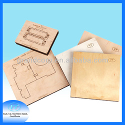 Your Best Choice for Flat Die Making Die Board