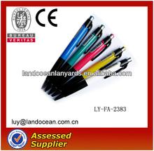rocket fancy plastic ball pen s