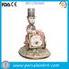 cute ceramic figurine top 100 christmas gifts 2013