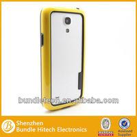 Bulk buy from China pc bumper case for s4 mini samsung galaxy s4, for samsung galaxy s4 mini i9190 i9192 case alibaba website