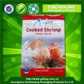 Novo produto na China preço congelado lagosta com sacos
