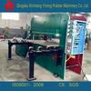 Rubber radiator gaskets hydraulic press/ Rubber Vulcanizing machine