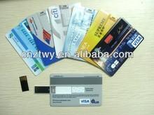 1gb 2gb 4gb business card usb flash memory,good quality custom logo on usb flash