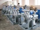 Hot oil Chemical pump(API 610 OH2 pump)