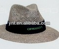 Produtos promocionais- safari chapéu de palha