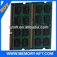 100% ett chip ddr3 sodimm 8gb laptop memory from China