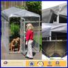 Galvanized Easy Ship Dog Kennel Kits