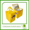 insulated aluminum cooler bag thermal bag