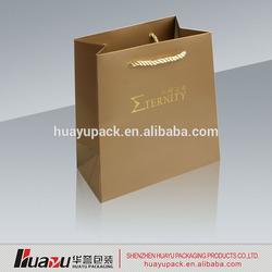 2014 Paper Gift Bag hong kong factories
