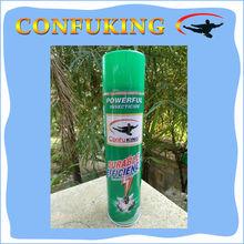 fragrance Prevention bed bug spray