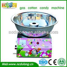 Dulong good quality & competitive price DL-MHTJ01A lollipop candy making machine hot sale