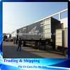 Cargo Ship Price from China to Monterrey Mexico