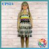 beautiful hand made baby dresses baby girl satin and chiffon dress with match headband design