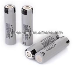 Panasonic NCR18650BD 3.7V 3200mAH Li-ion Rechargeable Battery New 18650