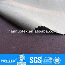 double layer knit bonded baseball jacket fabric