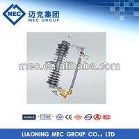 10/36KV dropout fuse cutout