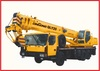 New style QINGONG QLY20 truck crane 20 ton,hydraulic truck crane,mobile truckcrane hot for sale