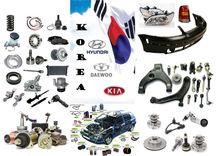 Korean Automotive Parts