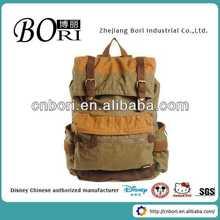 Fashion Design Backpack goat leather bag