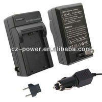 NP-60 Battery Charger For Casio EX-S10 EX-Z9 Z80