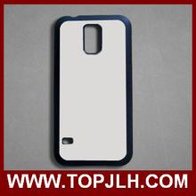 New design sublimation phone case for Samsung S5 case