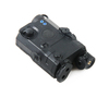 Red laser sight/red laser pointer PEQ 15 LA-5 Battery Case