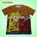 Sexy cartoon damen t- shirt& t- shirt zeichentrick& Kinder cartoon t- shirt cc-529