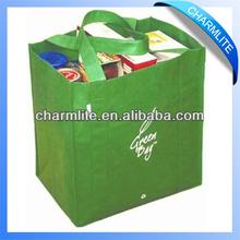 House women favor reusable shopping bags with logo