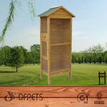 2014 Eco-friendly Large Cheap Decorative Bird Cages Love Birds DFB010