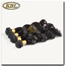 100% unprocessed charming peruvian virgin hair extension