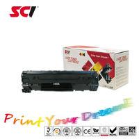 CC388A compatible toner cartridge for HP LaserJet P1007 P1008 compatible toner cartridge 388A