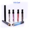 China wholesale 510 clearomizer 1.0ml no wick nano cigarettes