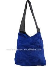 lady's fashional paper bag 2014 women handbags ball sports bag ladies imported handbags china