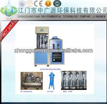 LOW COST PET 1200bottles/hr bottle blow molding machine