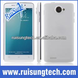 """Doogee DG510 MTK6589 quad Core phone 8.0MP 5.0 """" 1280 X 720 IPS Screen 1GB RAM 4GB ROM 2500mah slim wifi bluetooth LN"""