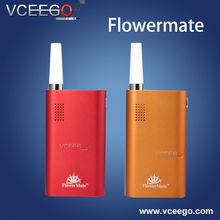 Best quality flowermate dry herb Vapormax V tobacco vaporizer