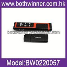 BW104 Smart red beam laser pointer pen