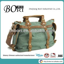 2014 New Style Promotional Packsack genuine python skin bag