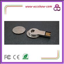 Bulk Cheap key ring usb disk Wholesaler