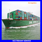 Sea Shipping China to JAKARTA -Grace Skype: colsales12