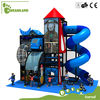 Magic space commercial kids indoor tunnel playground