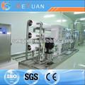 Ro sistemi aqua saf su filtresi/üretim hattı
