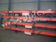 50ton flat wagon