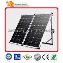 200watt portable 12v solar battery charger