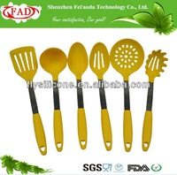 silicone kitchen accessories China wholesale household utensils