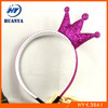 Wholesale plastic headband with teeth for decorative