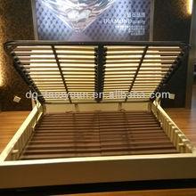 Queen Size Lift Storage Platform Bed